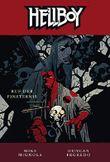 Hellboy 9
