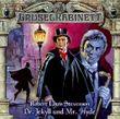 Dr. Jekyll und Mr Hyde, 1 Audio-CD