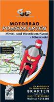 Powerbox West- und Mitteldeutschland + Böhmerwald (Tschechien)
