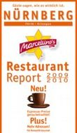 Marcellino's Restaurant Report / Nürnberg Restaurant Report 2009/2010