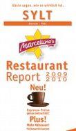 Marcellino's Restaurant Report Sylt 2009/2010