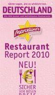 Marcellino's Restaurant Report Deutschland 2010 - Edition Pink-Champagne