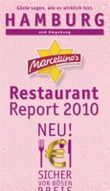 Marcellino's Restaurant Report Hamburg 2010 - Edition Pink-Champagne