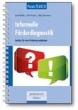 Praxis TEACCH: Informelle Förderdiagnostik, m. CD-ROM