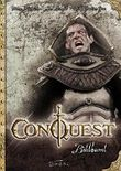ConQuest-Bildband
