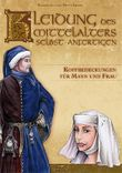 """Buch in der Ähnliche Bücher wie """"Kleidung des Mittelalters selbst anfertigen - Grundausstattung für den Mann"""" - Wer dieses Buch mag, mag auch... Liste"""