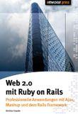 Web 2.0 Anwendungen mit Ruby on Rails