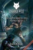 Einsamer Wolf 06 - Die Königreiche des Schrecken
