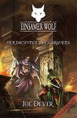 Einsamer Wolf 08 - Der Dschungel des Grauen