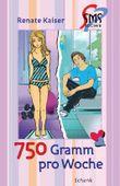 750 Gramm pro Woche