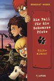 """Buch in der Ähnliche Bücher wie """"Ein Fall für die Schwarze Pfote: Klassenfahrt ins Gruselschloss"""" - Wer dieses Buch mag, mag auch... Liste"""