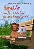 Saskia und der Löwe, der aus dem Bilderbuch fiel