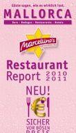 Marcellino's Restaurant Report Mallorca 2010/2011