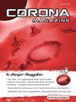 Corona Magazine 02/2014: November 2014: Nur der Himmel ist die Grenze