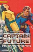 Captain Future 3: Die Herausforderung
