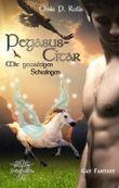 Pegasuscitar - Mit gewaltigen Schwingen