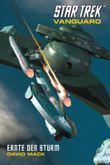 Star Trek - Vanguard 3: Ernte den Sturm