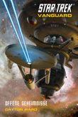 Star Trek - Vanguard 4: Offene Geheimnisse