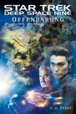 Star Trek - Deep Space Nine 8.02: Offenbarung - Buch 2