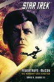 Star Trek - The Original Series 1: Feuertaufe: McCoy: Die Herkunft der Schatten