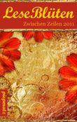 LeseBlüten Band 5 - Zwischen Zeilen 2011