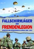 Fallschirmjäger der Fremdenlegion