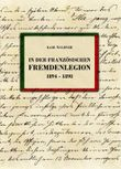 In der französischen Fremdenlegion 1894–1898
