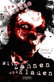 Buch in der Literarischer Splatter (blutiger Horror) Liste
