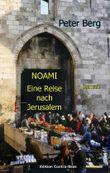 NOAMI - Eine Reise nach Jerusalem