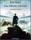 Der Graf von Monte Christo: Illustrierte Fassung (Klassiker bei Null Papier)