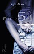 5 Farben Blau