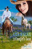 A Cowgirl's Love: Carrie und Yancy - eine Lovestory (spicy lady)
