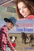 Texas Dreams: Carrie und Yancy - eine Lovestory (spicy lady)