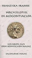 """Buch in der Ähnliche Bücher wie """"Silberschweine: Ein Fall für Marcus Didius Falco (Marcus Didius Falco-Romane)"""" - Wer dieses Buch mag, mag auch... Liste"""