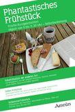 """Buch in der Ähnliche Bücher wie """"Bösartiges Frühstück (Frühstück-Anthologie 1)"""" - Wer dieses Buch mag, mag auch... Liste"""