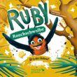 Ruby Rauchschwalbe - Ab in den Süden!