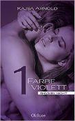 1 Farbe Violett