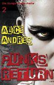 Punks Return (Die Vampir-Punk-Reihe 2)