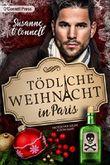 Tödliche Weihnacht in Paris: Erotischer Krimi (Kurzroman)