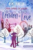 From Spring to Winter – London in Love