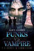 Punks vs. Vampire: 2 E-Books im Sammelband