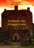 Nachtnebel über Neidpath Castle