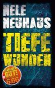 Buch in der Tatort Deutschland  – Regionalkrimis Liste