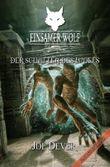 Einsamer Wolf 19 - Der Schatten des Wolfs