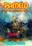 Pamelo und die alte Lokomotive
