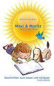 Maxi & Moritz ...ein tolles Team