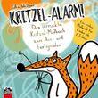 """Buch in der Ähnliche Bücher wie """"MILLAS KRITZEL MALBUCH - Mach es Fertig!"""" - Wer dieses Buch mag, mag auch... Liste"""