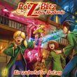 Potz Blitz - Die Zauber-Akademie 1: Ein zauberhafter Anfang