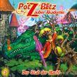 Potz Blitz - Die Zauber-Akademie 5: Der Stab der Macht