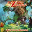 Potz Blitz - Die Zauber-Akademie 6: Gefahr für das Wunderland